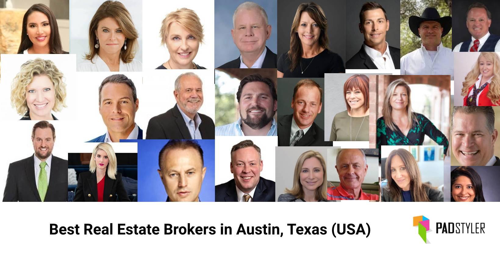 austin real estate brokers