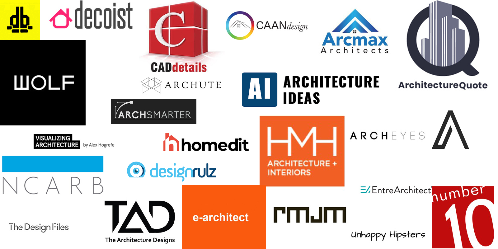25 Best Architecture Blogs You Should Be Following In 2021