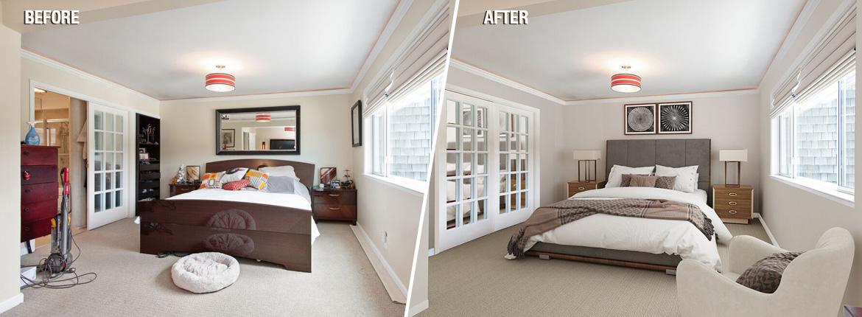 Virtual Furniture Replacement