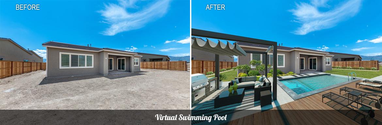 We Make Beautiful Virtual Renovations To Homes & Virtual Staging Virtual Remodeling \u0026 3D Architectural Rendering ...